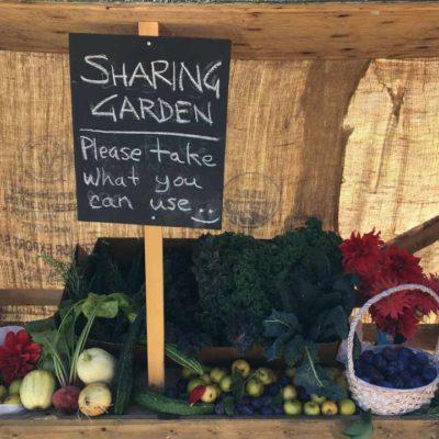 garden-sharing