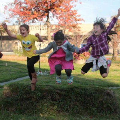 joy.jumping